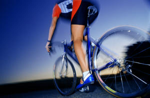 Cycling Ultimate Interval Training