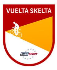 Strava Vuelta Skelta Challenge